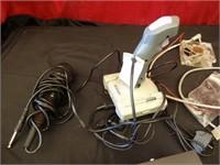 Tivo, Palm, Joystick, Fans, Electronics