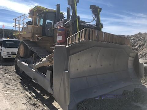 2005 Caterpillar D10T - Heavy Machinery for Sale