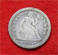 Weekly Coins & Currency Auction 4-26-19