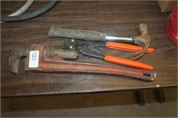APRIL 25TH CONSIGNMENT AUCTION