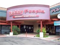 Hobby People