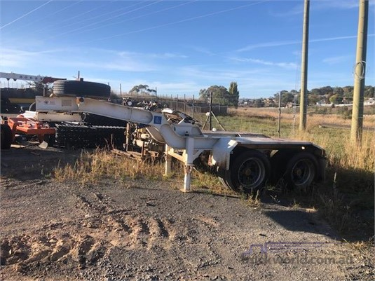2008 Res 17051-SS - Trailers for Sale