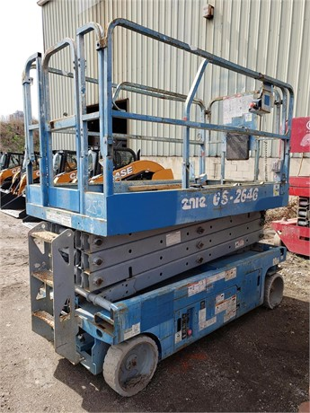 GENIE GS2646 Lifts For Sale - 146 Listings | LiftsToday com