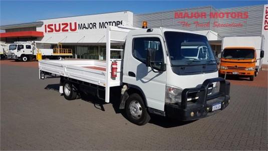 2010 Fuso other Major Motors - Trucks for Sale