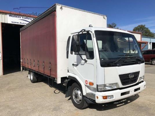 2008 UD MK37 Trucks for Sale