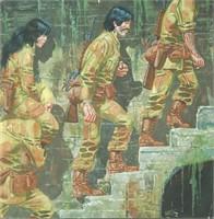 Malik (William Tai, 1948-).
