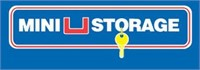 Florida Mini U Self Storage Auction - 2 Locations in 2 Days