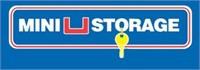 NOVA Mini U Self Storage Auction - 5 Locations over two Days