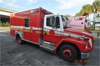 Broward Sheriff's Office Fire Department