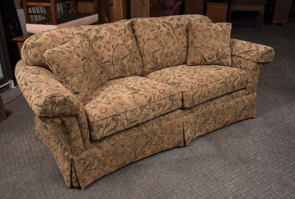 Clayton Marcus Sofa The K And B