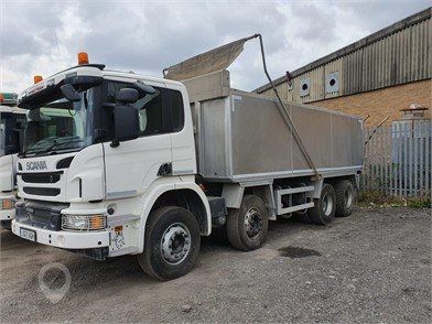 3727105cd3 Used Tractor Units for sale in the United Kingdom - 1781 Listings ...