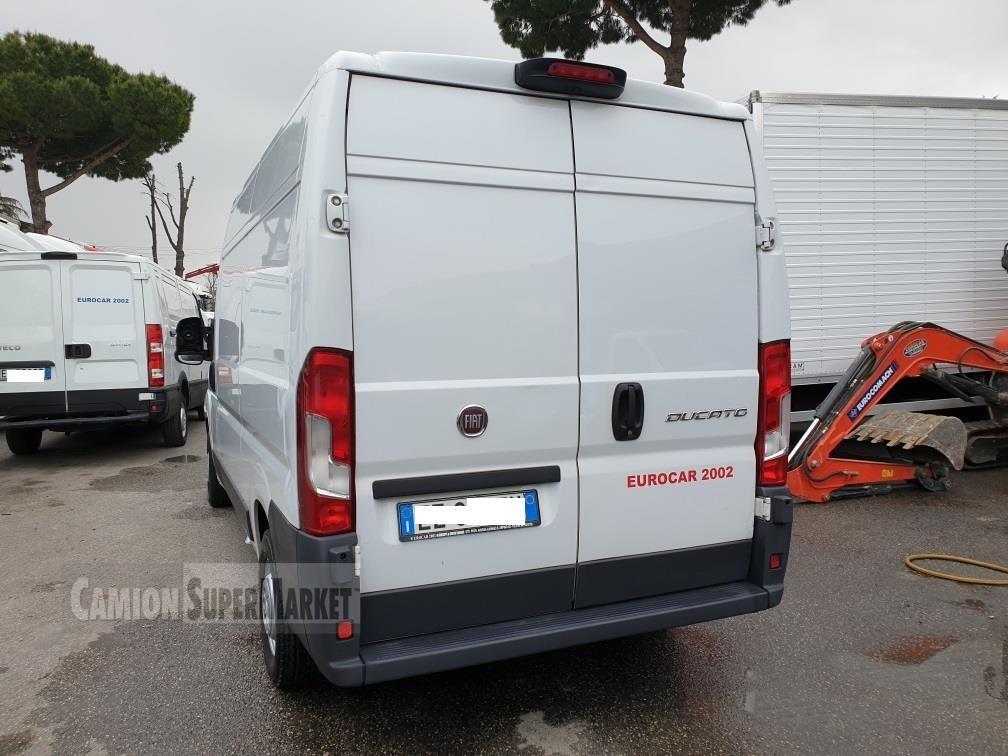 Fiat DUCATO Usato 2015 Campania
