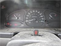 1998 FORD ESCORT 204221 MILES