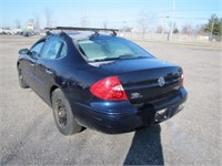2007 BUICK ALLURE 221766 KMS