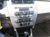 2008 FORD FOCUS 231808 KMS