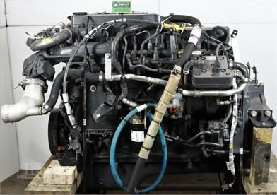 Paccar Mx 13 Oil Cooler Replacement