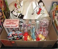 MEGA Toy & Collectibles Auction 1/25