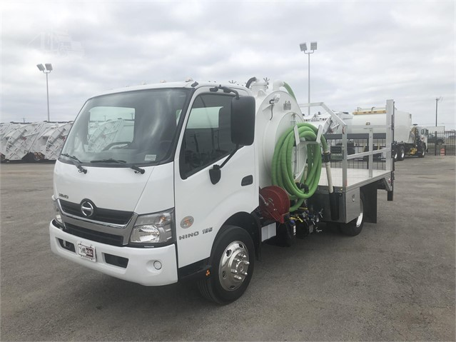 2019 HINO 195 For Sale In Converse, Texas | TruckPaper com