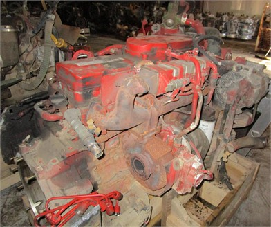 CUMMINS Truck Parts And Components For Sale - 4059 Listings