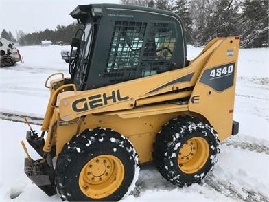 GEHL 4840 For Sale - 17 Listings | MachineryTrader li - Page