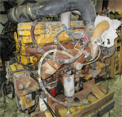 Engine Truck Components For Sale - 8348 Listings