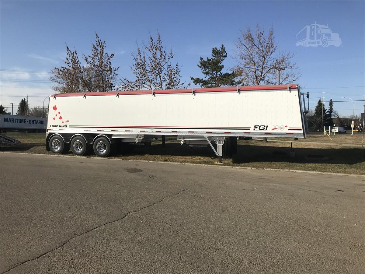 2020 Lode King Ahv45 3 Distinction For Sale In Edmonton
