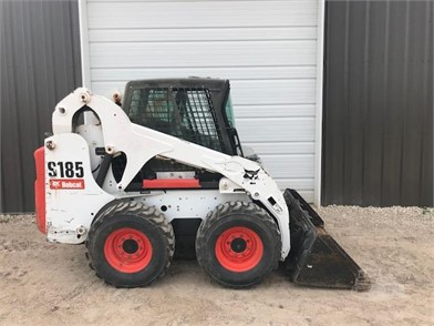 BOBCAT S185 For Sale In Texas - 7 Listings | MachineryTrader
