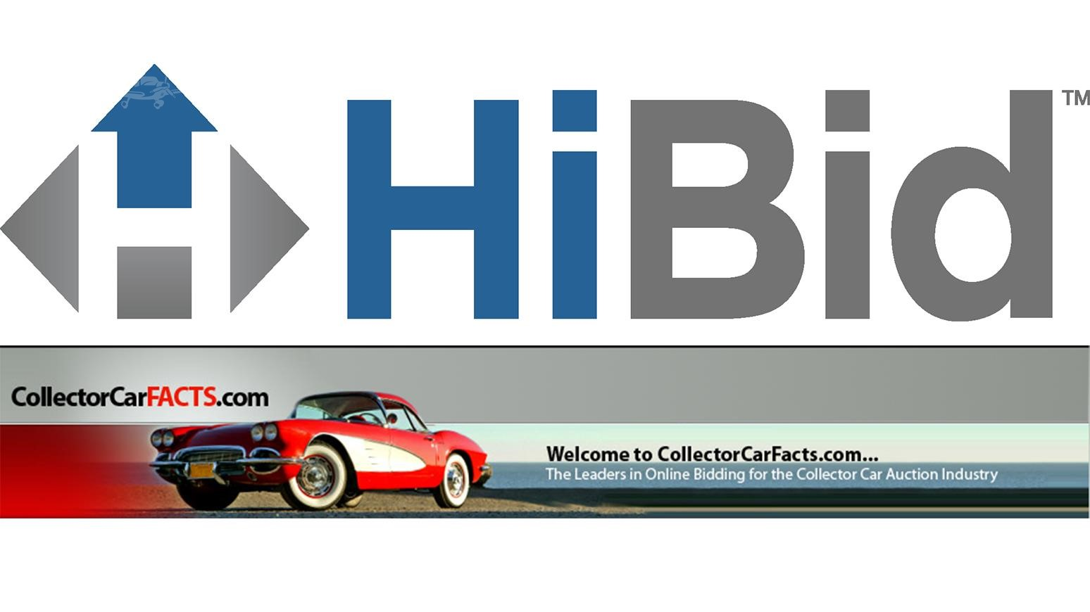 Sandhills Global Announces New Collector Car Facts Website Powered By Hibid Com Controller Blog
