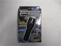 Bell & Howell Taclight High-Powered Flashlight