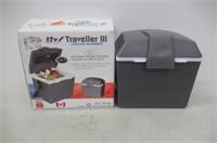 Koolatron P9 Traveler III 9.8-Quart Electric