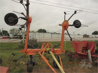 Hay And Forage Equipment For Sale By Ranch Tractor - 50 Listings