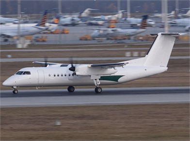 Turboprop Aircraft For Sale By Aviation Zenith - 1 Listings