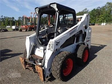 BOBCAT S590 For Sale In Florida - 1 Listings | MachineryTrader com