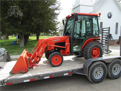 Tractors For Sale In Wamego, Kansas - 962 Listings