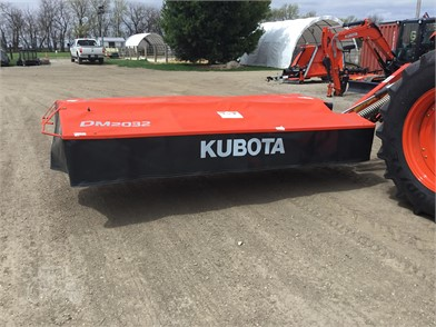 KUBOTA DM2032 For Sale - 15 Listings | TractorHouse com