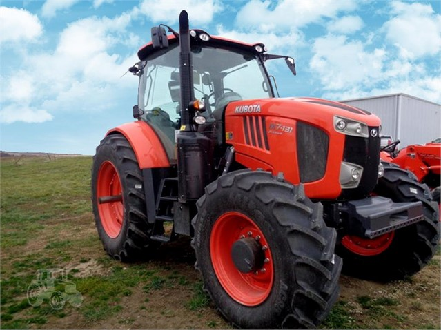 www winonatractor com | For Sale 2019 KUBOTA M7-131
