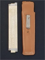 Dietzgen Redirule No. 1776 Slide Ruler