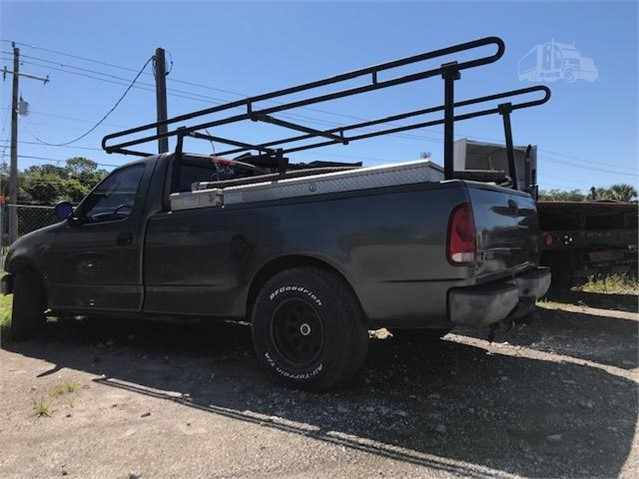 2003 Ford F150 For Sale >> 2003 Ford F150 For Sale In Tampa Florida
