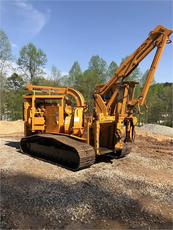 BANDIT 1900 Forestry Equipment For Sale - 7 Listings
