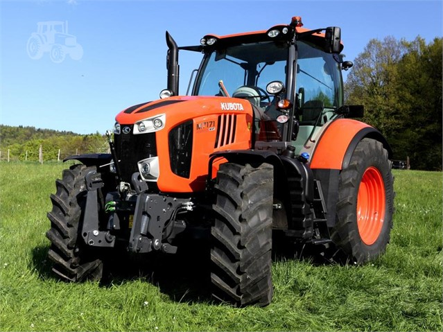 www valueimplement com | For Sale 2019 KUBOTA M7-171