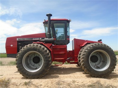 1999 case ih 9370 at tractorhouse com