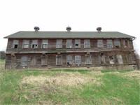 Architectural Salvage Auction