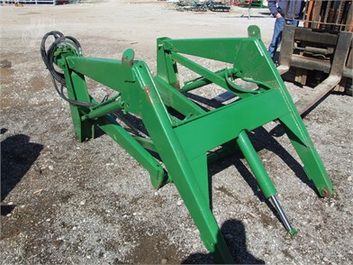 Loaders Attachments For Sale - 642 Listings | TractorHouse