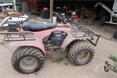 Atvs Auction Results - 411 Listings | AuctionTime com - Page