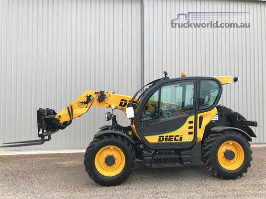 0 Dieci other - Heavy Machinery for Sale
