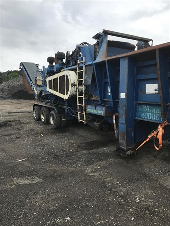 710fe34c52e Horizontal Grinders Logging Equipment Auction Results - 108 Listings ...