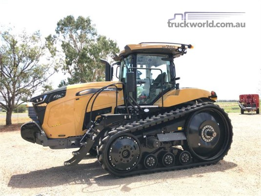 0 Challenger other - Farm Machinery for Sale