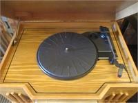 Philco Record Player