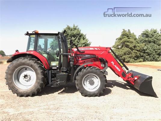 0 Massey Ferguson 7614 - Farm Machinery for Sale