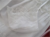 2) Infant Christening Dresses